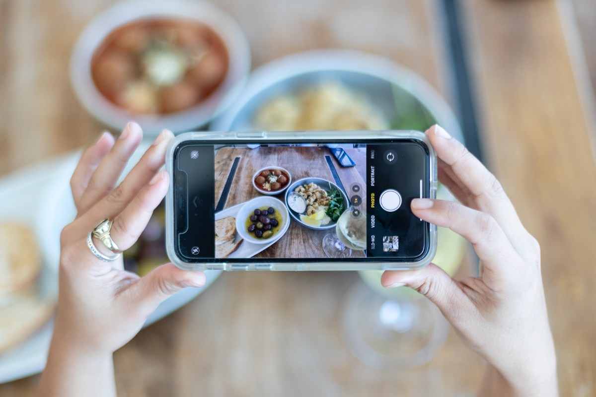 7 easy video content ideas that you can use for your cafe or restaurant right now